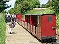 At Little Walsingham Station - geograph.org.uk - 1354052.jpg
