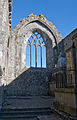 Athenry Priory Choir East Window 2009 09 13.jpg