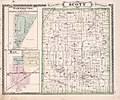 Atlas of Steuben Co., Indiana - to which are added various general maps, history, statistics, illustrations, etc. etc. etc. LOC 2007626885-39.jpg