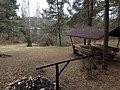 Atpūtas vieta pie Motrines ezera, 09.04.2016 - panoramio.jpg