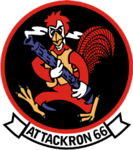 Attack Squadron 66 (US Navy) insignia c1986.png