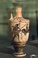 Attic black-figure lekythos warriors, Prague, NM-H10 1860, 151551.jpg