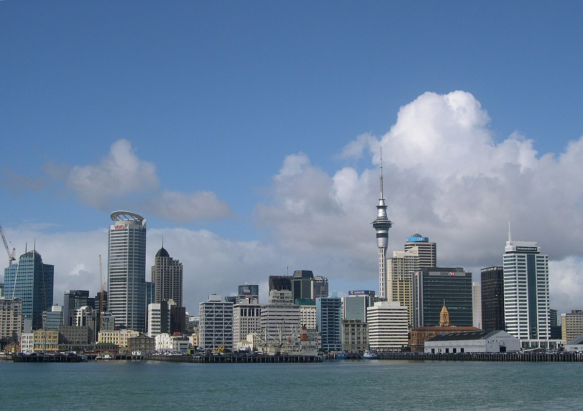 News New Zealand Wikipedia: Royal Commission Recommends Single Council For Auckland