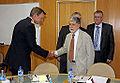 Audiência com o secretário de Estado da Defesa da Suécia, Carl von der Esch (11968334935).jpg