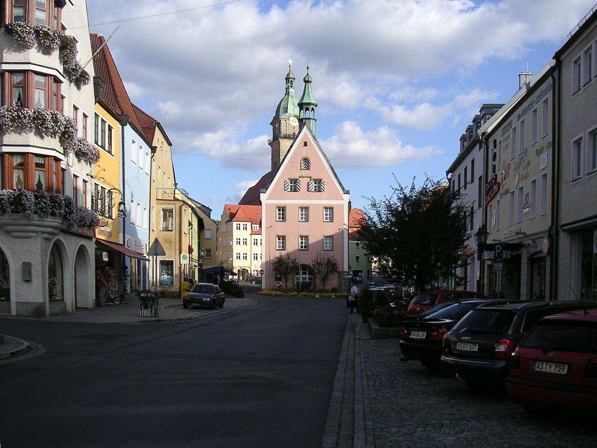 Huren aus Auerbach in der Oberpfalz
