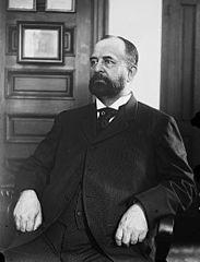 Augustus Van Wyck