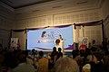 Aung San Suu Kyi at the Suu Foundation Launch (13037438673).jpg