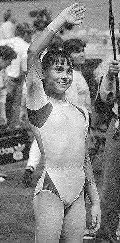 Naked romanian olympics - 1 part 5