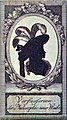 Ausstellung 'Der Zeit voraus - Drei Frauen auf eigenen Wegen' - Stadtmuseum Rapperswil - Marianne Ehrmann-Brentano 'Kleine Fragmente für Denkerinnen', Isny 1789, Porträt M.E. 2015-09-05 16-19-24 -crop-.JPG