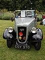Austin 7 Open Road Tourer 1935, 885cc at Easton Lodge Gardens, Essex, England.jpg