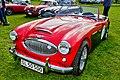 Austin Healey 3000 MkII, 1961 - SL50500 - DSC 9965 Balancer (38404192426).jpg
