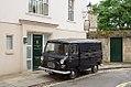 Austin Morris 200J4 in Merton Street, Oxford-19411440103.jpg