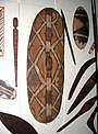 Australian Aboriginal shield.JPG