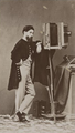 Auto-retrato (1863) - João Francisco Camacho.png