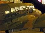 Avro Anson, Imperial War Museum, Duxford. (34002231514).jpg
