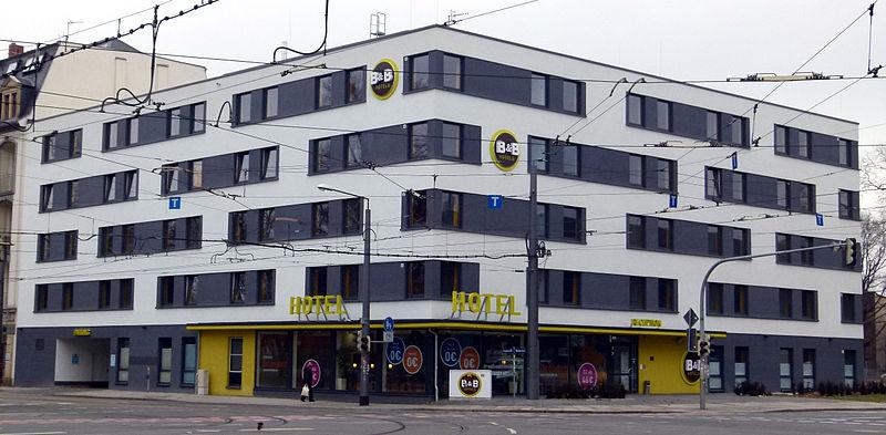 Www Hotel Dresden Sudvorstadt Ost