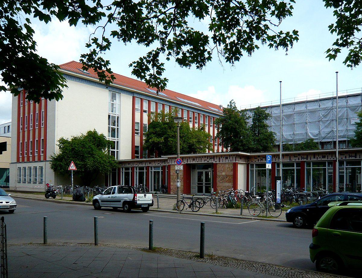 Berlin Kunsthochschule