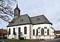 Büttelborn evangelische Kirche 20110310.jpg