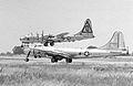 B-50andB-29 (4452102426).jpg