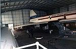 BAC-Aerospatiale Concorde BAC-Aerospatiale Concorde 2 G-BSST Fleet Air Air Museum Yeovilton 1984 (16523725174).jpg