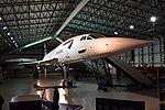 BAC Aerospatiale Concorde 102 'G-BOAA' (25043603527).jpg
