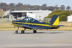 BAE Systems Australia (VH-PGH) New Zealand Aerospace CT-4A Airtrainer taxiing at Wagga Wagga Airport (2).jpg