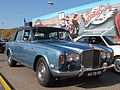 BENTLEY 4 DOOR SALOON dutch licence registration 44-YB-90 pic1.JPG