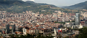 Bilbao - Image: BILBAO