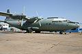 BL727 Antonov An.12 Indian Air Force (8448371506).jpg