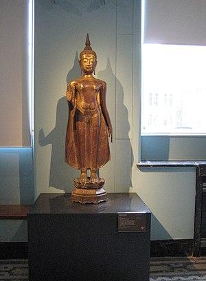 BLW Buddha Shakyamuni