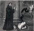 BMVB - Juan Andrés Ricci - Sant Benet destruint els ídols - 8610.tif