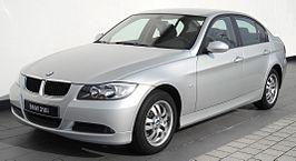 Bmw E90 Wiki >> BMW E90 - Wikipedia