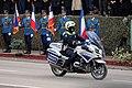 BMW motorcikl saobraćajne policije MUPa Srbije - Odbrana slobode 2019 Niš 3.jpg