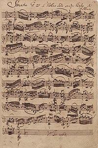 Johann Sebastian Bach – Wikipedia tiếng Việt