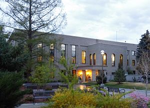 BYU Testing Center - BYU Testing Center