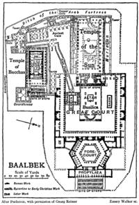 Baalbek Wikipedia