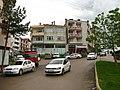 Babaeski Cumhuriyet Blv view - panoramio.jpg