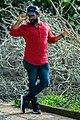Baburaj Asariya Director pic 11.jpg