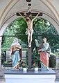 BadWaldsee Stadtfriedhof Ewig-Licht-Kapelle Kreuzigung.jpg