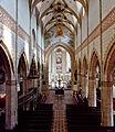 Bad Urach, Stiftskirche St. Amandus, Inneres, Blick zum Chor.jpg