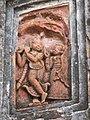 Badanagar - Terra-Cotta Temple-Decoration - panoramio (19).jpg