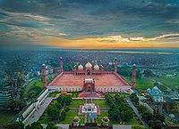 Badshahi Mosquee, Lahore.jpg