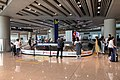 Baggage carousel 31 at ZBAA T3 (20190717163111).jpg