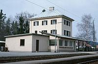 Bahnhof Piding April 1986.jpg