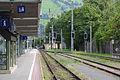 Bahnhof Zell am See Bahnsteig 3.JPG