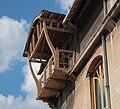 Balcon, villa Majorelle.jpg