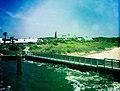 Bald Head Island NC - - Leaving harbor - panoramio (1).jpg
