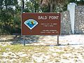 Bald Point SP sign01.jpg