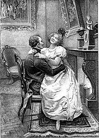 Petites Misères de la vie conjugale cover
