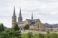 Bamberg, St. Michael, vom Hofgarten gesehen-001.jpg